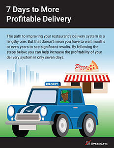 7 days to more profitable delivery guide