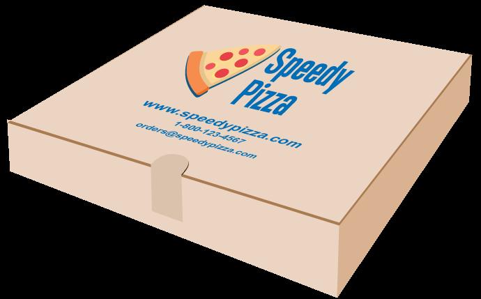Branded-pizza-box