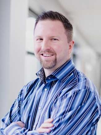 Bryan Champ, Managing Director