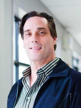 Dean, SpeedLine Corporate Account Manager
