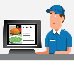 Guides-customer-dislays