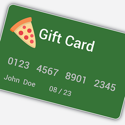 Success with gift cards guide