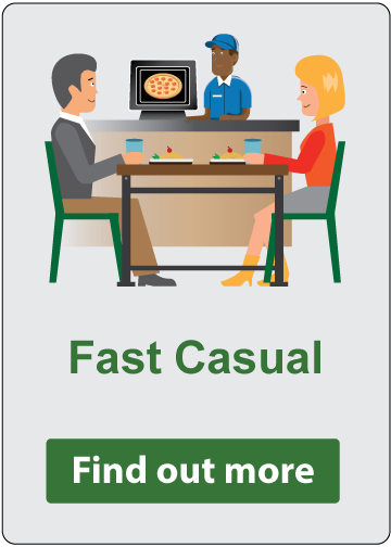 Fast Casual - Find out more