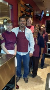 SpeedLine User of the Month: Diana Cline, Diana's Cucina & Lounge