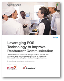 Leveraging POS Technology to Improve Restaurant Communication-sml