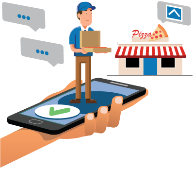 How Online Ordering Impacts the Restaurant Industry