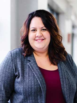 Rhonda, Corporate Account Manager