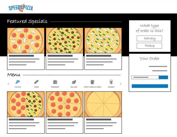 Simple-SpeedDine-layout