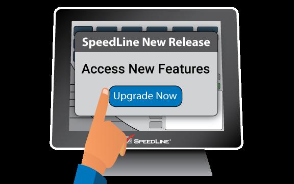 SpeedLine-upgrade