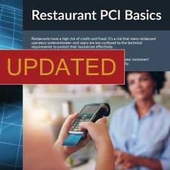 Restaurant PCI Basics - Updated
