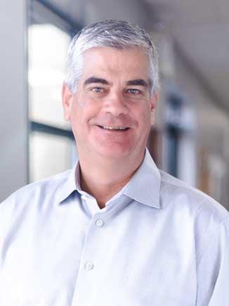 John DeWolde, President & CEO