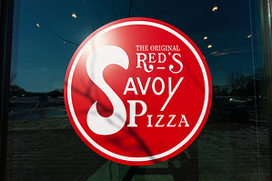 Red's Savoy Pizza