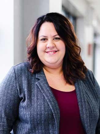 Rhonda Schembri, Corporate Account Manager